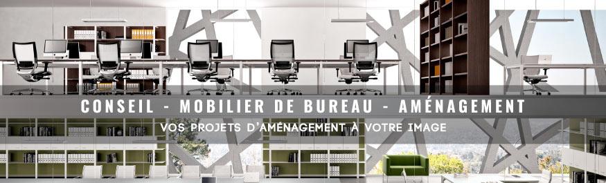 conseil en aménagement de mobilier de bureaux